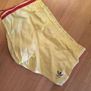 Vintage shorts från adidas