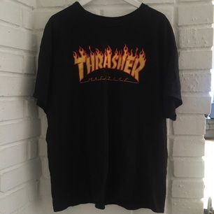 Thrasher tisha från Hollywood