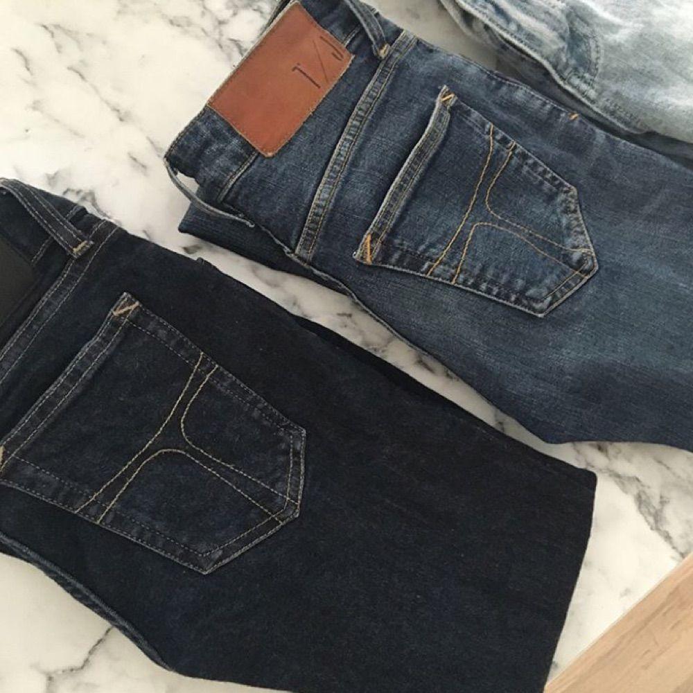 (Dom ljusa) tiger of sweden jeans. Fint skick! Nypris runt 1200/300 . Jeans & Byxor.