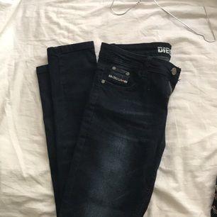 Aldrig använda jeans från diesel