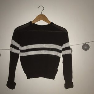 Långärmad tröja från hm✨
