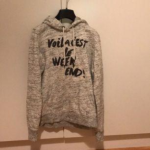 Ny sweater från hm