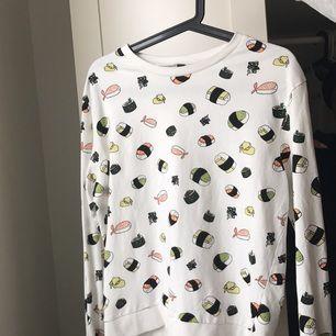Aldrig använd tröja från divided H&M