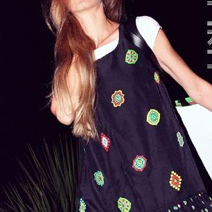 Brand new Kenzo x H&M 100% silk dress with tags