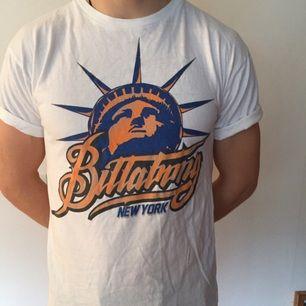 Billabong shirt size M fits like M.