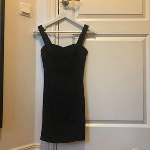 En klänning från H&M