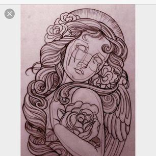 Mystic ink annonserar nu på spock utbildad tatuerare i Bagarmossen billiga priset och fina resultat! Boka tid på Mystic ink på Instagram nu!