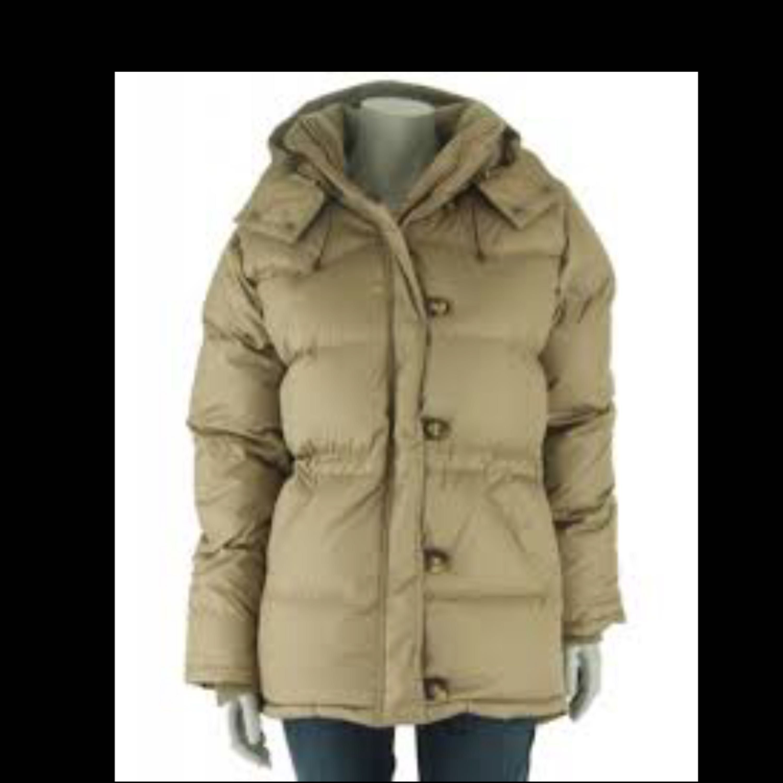 a9427bd0 En vinterjacka som sticker ut bland Boomerang jackor är den populära  modellen Alexandra. Boomerang Alexandra