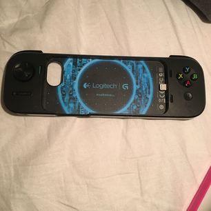 iPhone 5 spel skal, aldrig använt därmed bra skick. Swish går bra köpare står för frakt