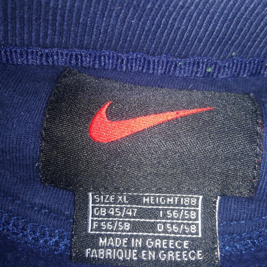 Vintage Nike, bra skick . Övrigt.