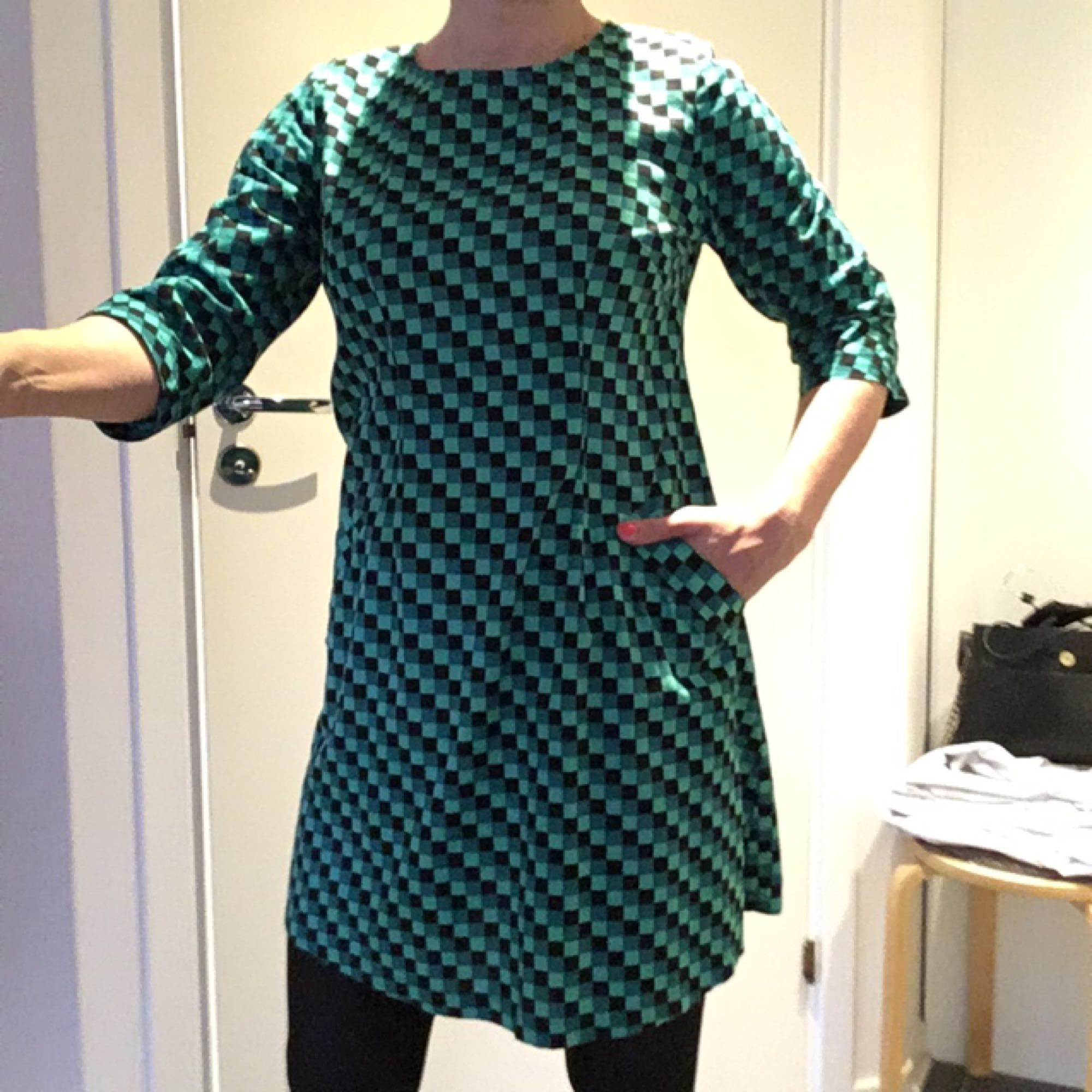 ddfd19662cf0 Jättesöt Nanajit-klänning från Cissi&Selma, endast använd ett fåtal gånger.
