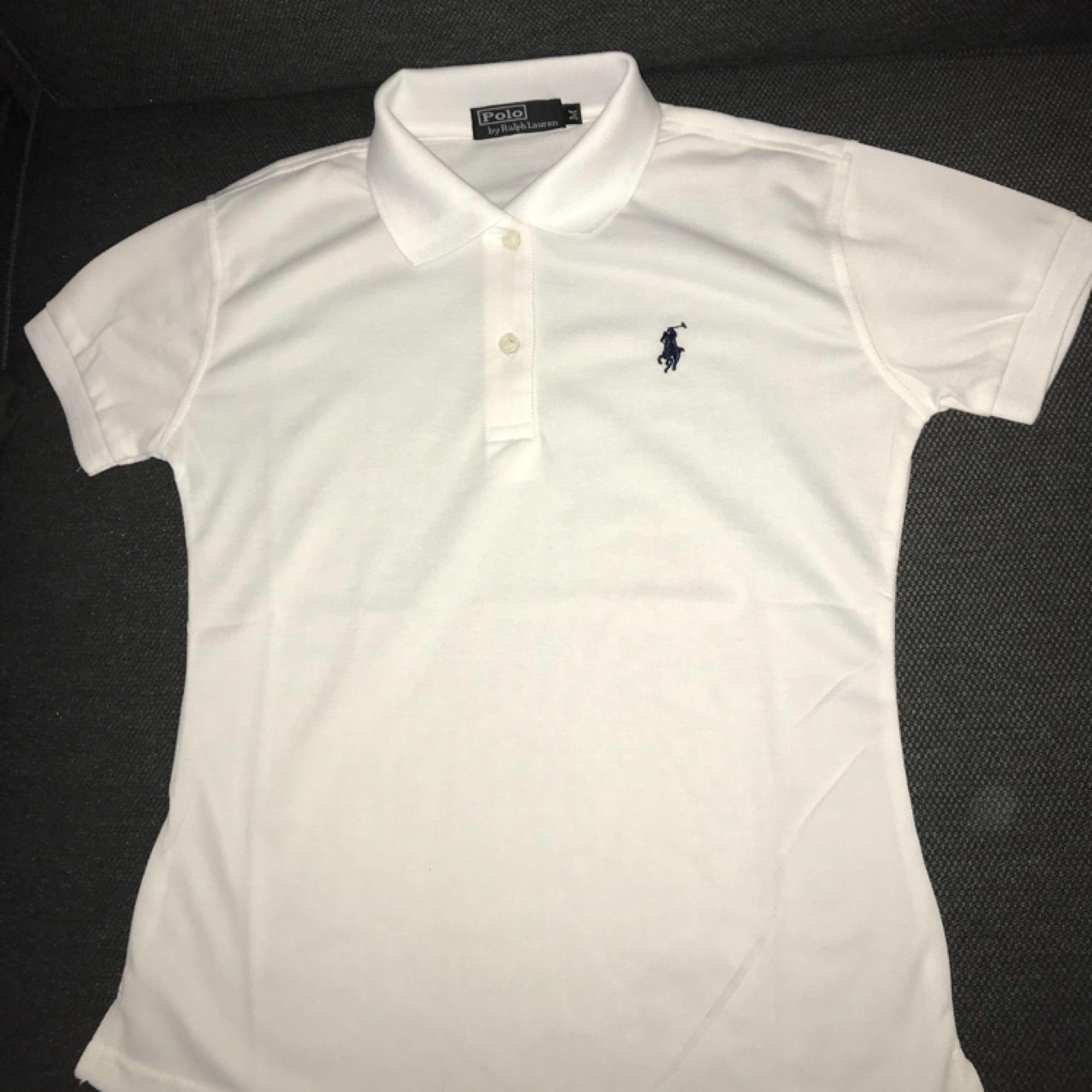 9db06221d569 Ralph lauren pike barn storlek - Ralph Lauren T-shirts - Second Hand