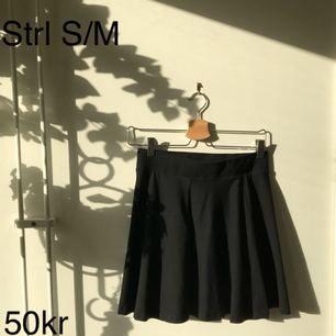 Skater kjol från h&m