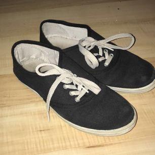 Superfina skor som är använda ett fåtal gånger, därför jag nu säljer dem. Storlek 36