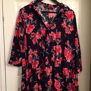 Tunika/skjorta från zara. Använd 1 gång