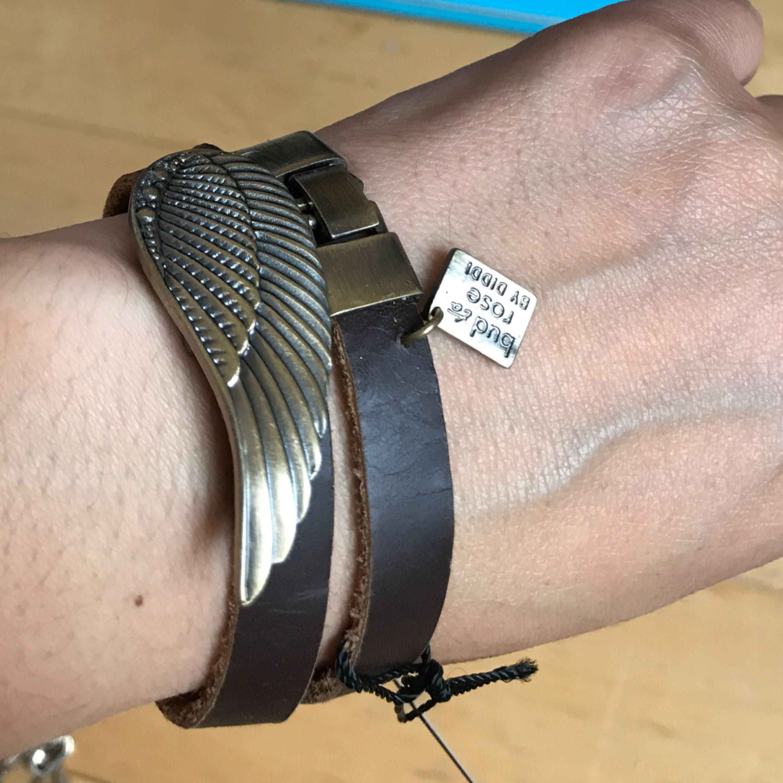 Armband ny . Accessoarer.