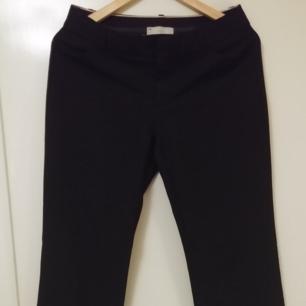 Black pants. Gap