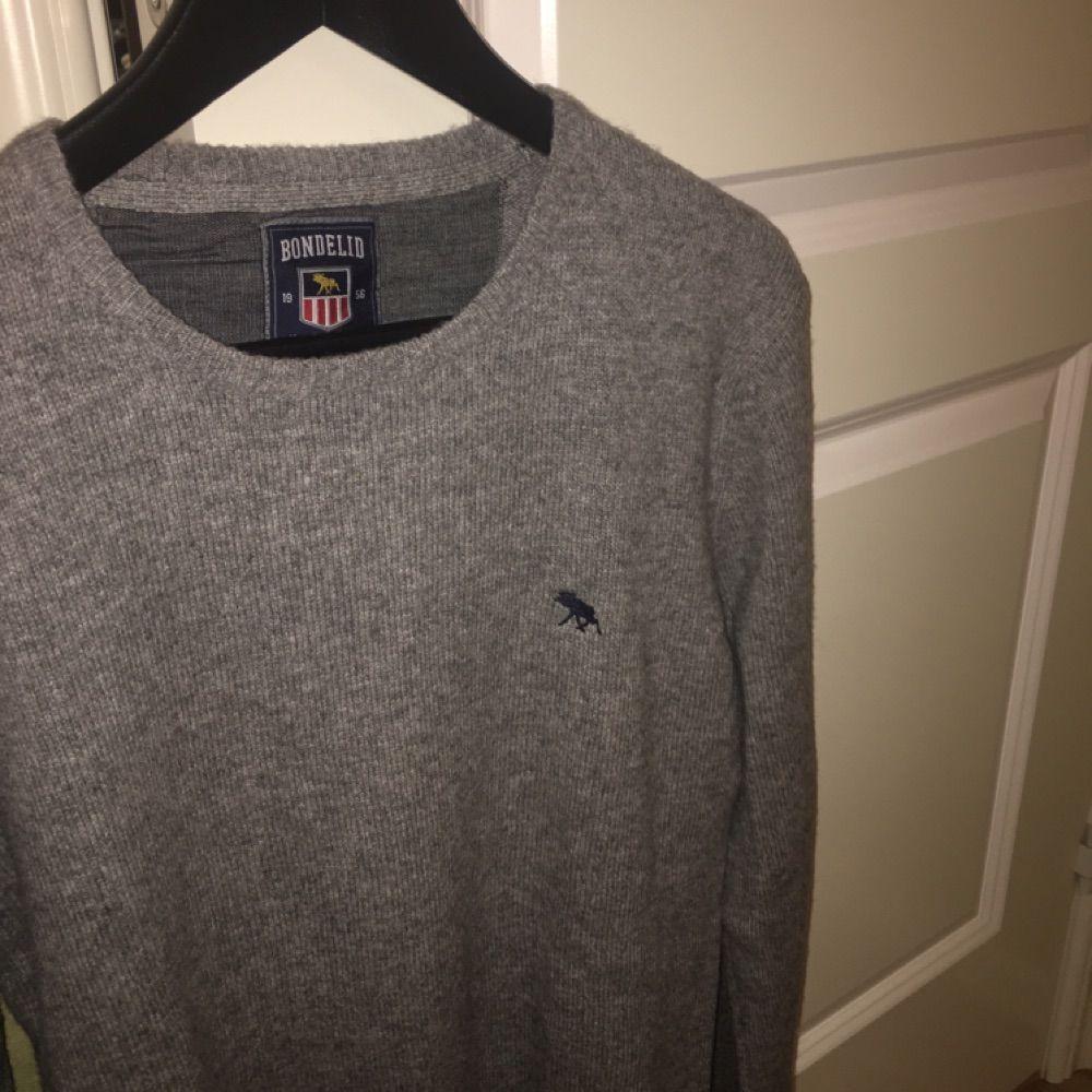 b394483e1b39 En ny oanvänd bondelid tröja. Säljer pga för stor för mig och har ingen  användning ...