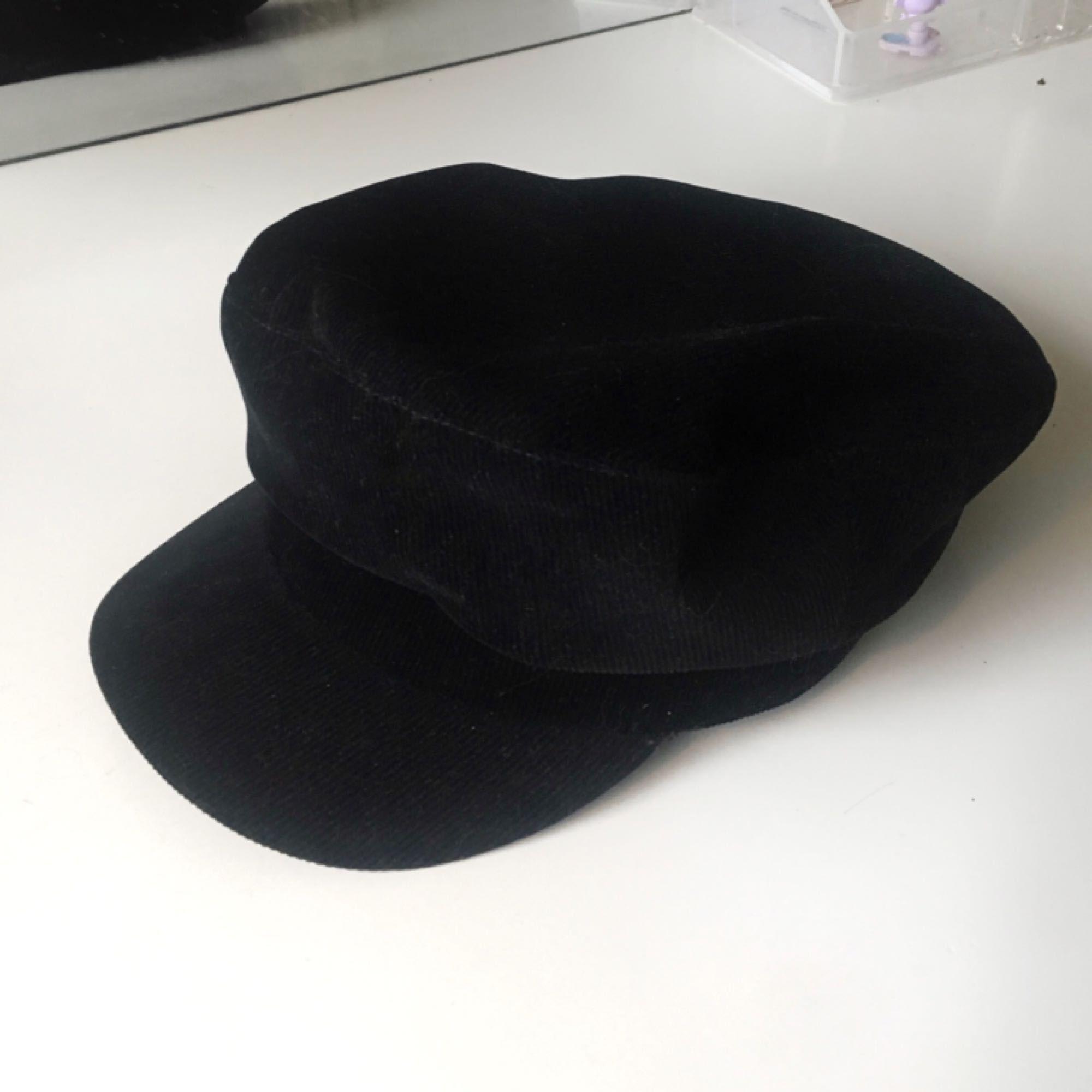 hatt herr zara