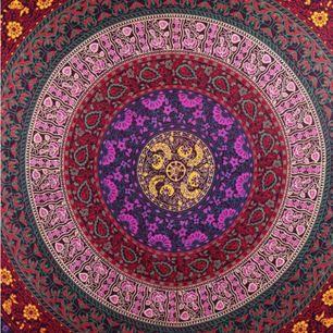 Säljer en av mina favorit tapestry!