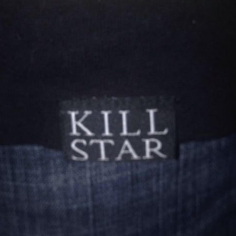 Helt oanvänd sweatshirt från märket killstar .. Övrigt.