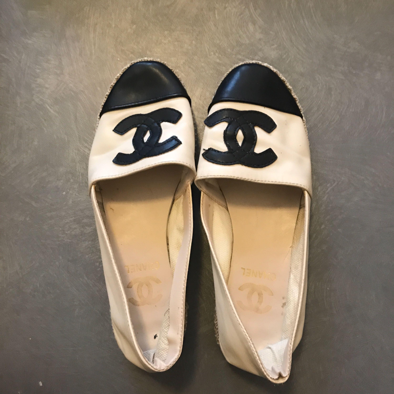 info for 61514 22e94 Fake Chanel Schuhe