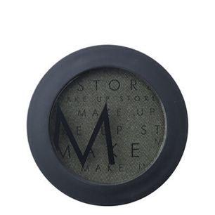 Jättevacker mörkgrön/skogsgrön ögonskugga från Make Up Store (microshadow - a girls best friend). Även lite småglittrig. Är bara använd en gång. Säljer den eftersom jag nästan aldrig använder mycket smink.