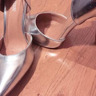 Skor från Asos,knappt haft dom