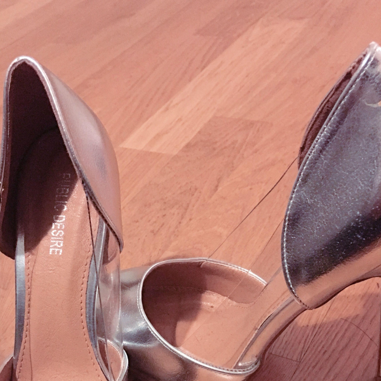 Skor från Asos,knappt haft dom. Skor.