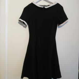 Fin klänning från H&M Divided, knappt använd