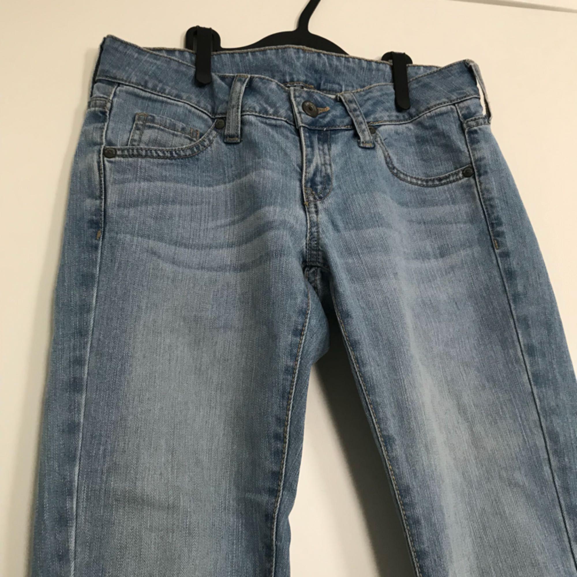 Ett par helt oanvända jeans fr - Jeans   Byxor - Second Hand 0cf630e4c169a