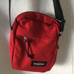 Väska enbart använd en gång + frakt 40