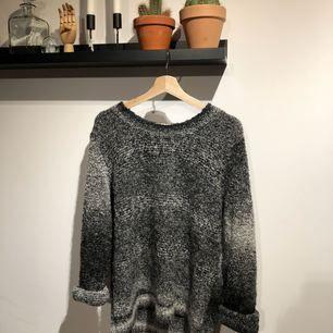 Ull merinoull tröja från hm Trend