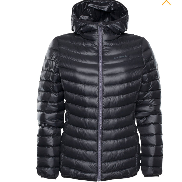 En jatte fin Everest jacka som jag köpte för en vecka sen. Den kostar 799kr på butiken.. Jackor.