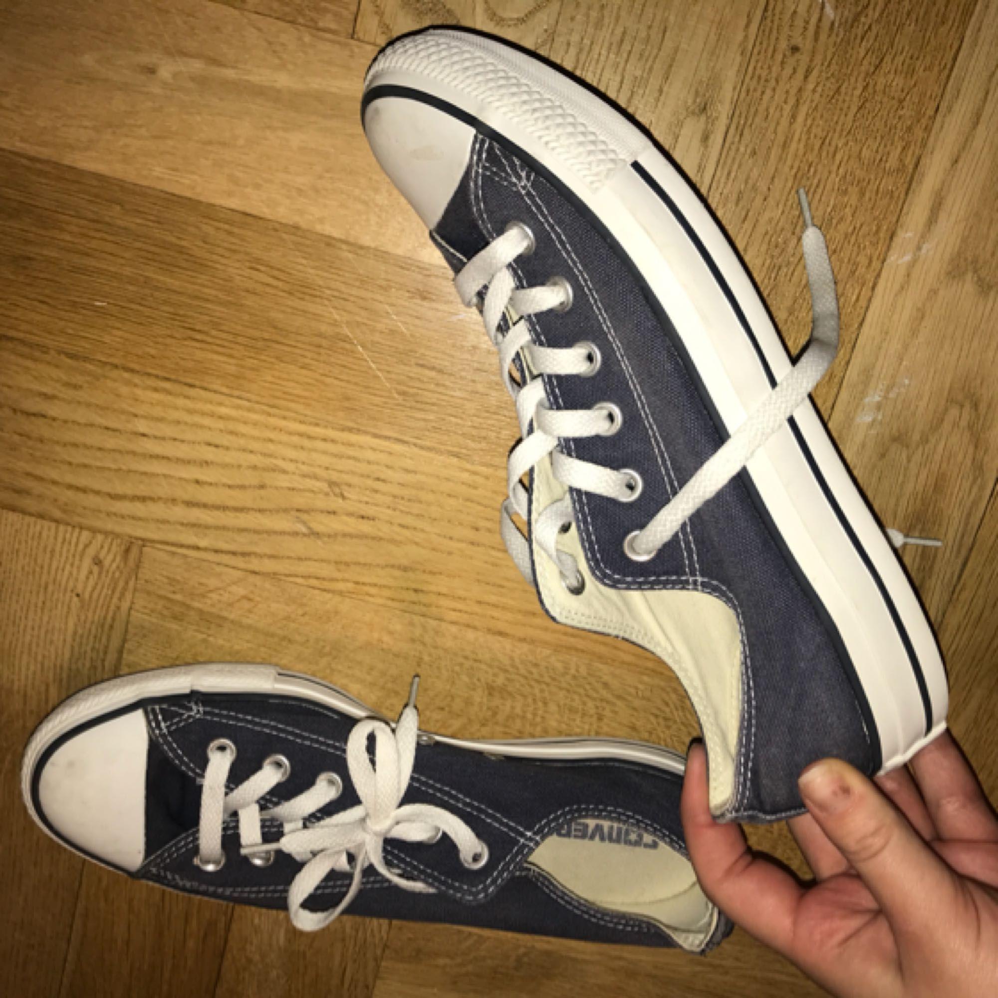 look for c1348 b5e53 Converse strl 41 Säljer mina converse, använda en gång knappt, därav Vrf  jag säljer ...