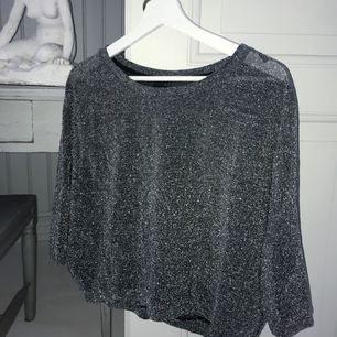 Superglittrig tröja, skitcool!! +frakt 35kr🌹