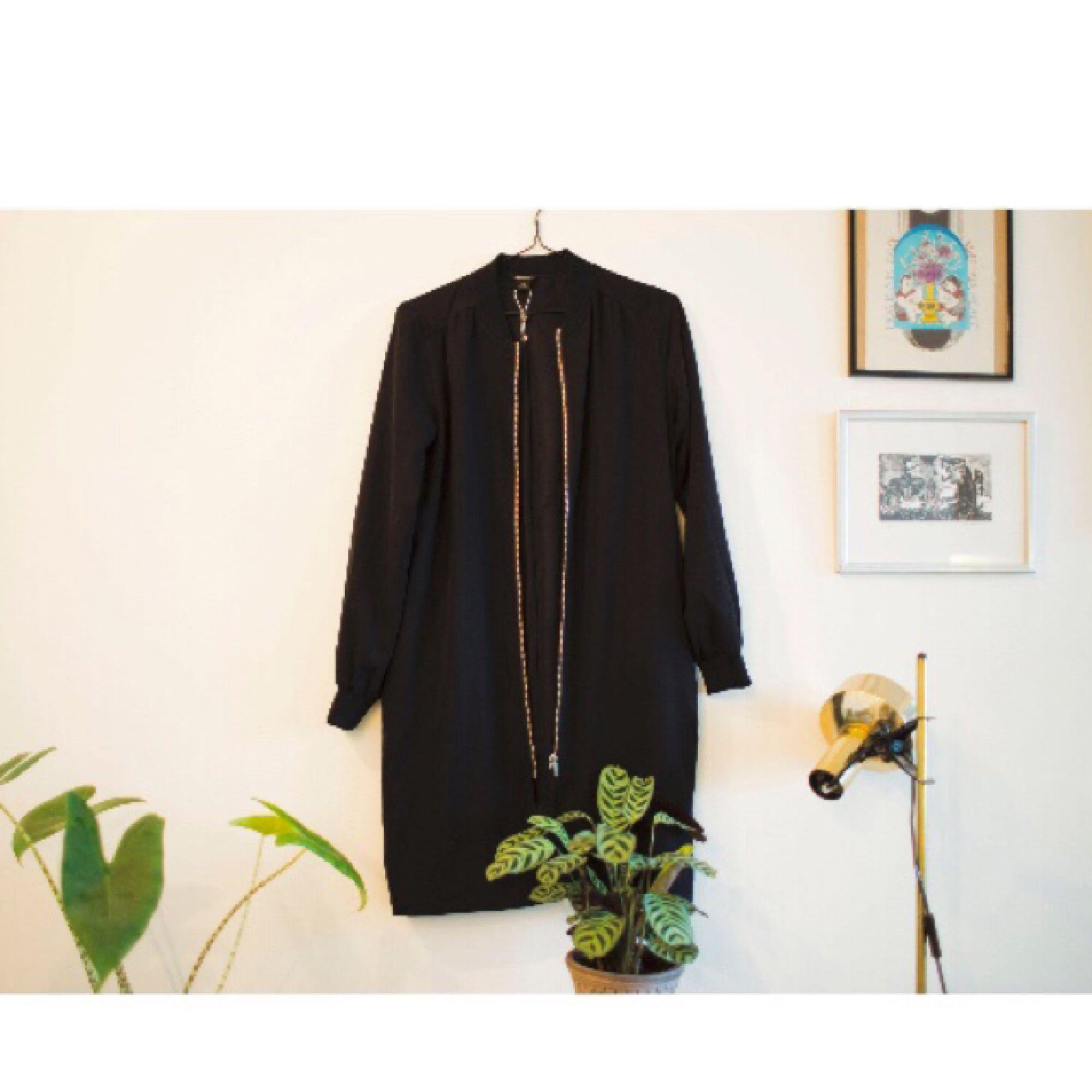Stilren jacka från monki. ✨ Knappt använd.  Säljer pga lite för liten. 🌿  Möts gärna upp i Stockholm 😊 Frakt kostar 45 kronor. ✌️📦. Jackor.