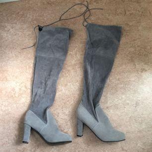 Oanvända skor från Ebay