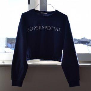 Svinfin tröja från Zara i
