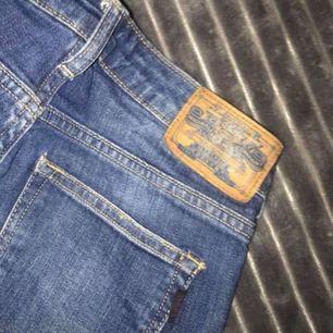 Bootcut jeans från crocker