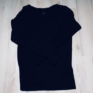 Svart långärmad basic tröja 30kr + eventuell frakt, möts annars upp i Lund eller Höllviken