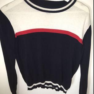 Långärmad tröja, köpt i New York på Forever 21!