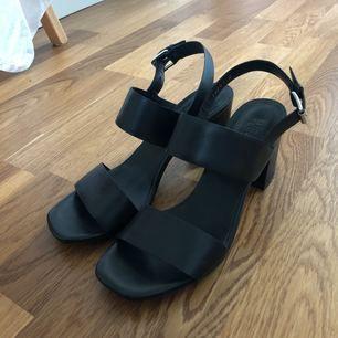 Nästan oanvända skor från WERA, frakt ingår i priset
