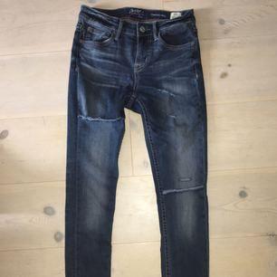 Slitna jeans från JC, Crocker