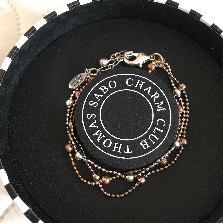Armband rose guld och silver pris ink frakten . Accessoarer.