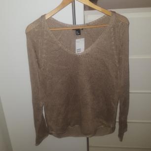 H&M Knit tröja Oanvänd - Nyskick - Prislapp kvar