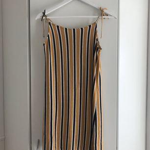 Kortklänning/tunika/linne från bershka, så fint men är för liten för mig nu tyvärr.