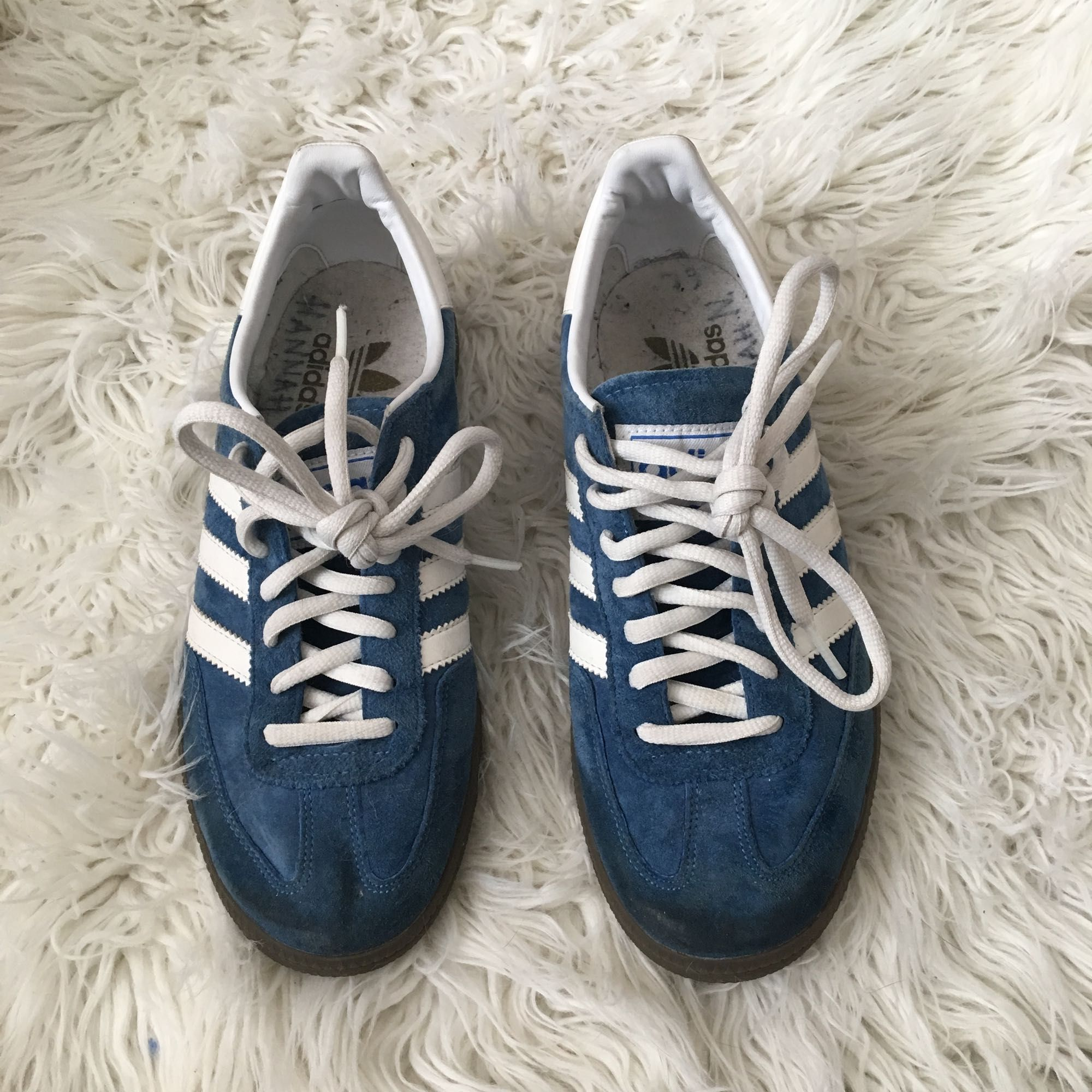 Hand Stockholm In Von Second Schuhe Adidas Xfnhp10 Nm8nvw0O
