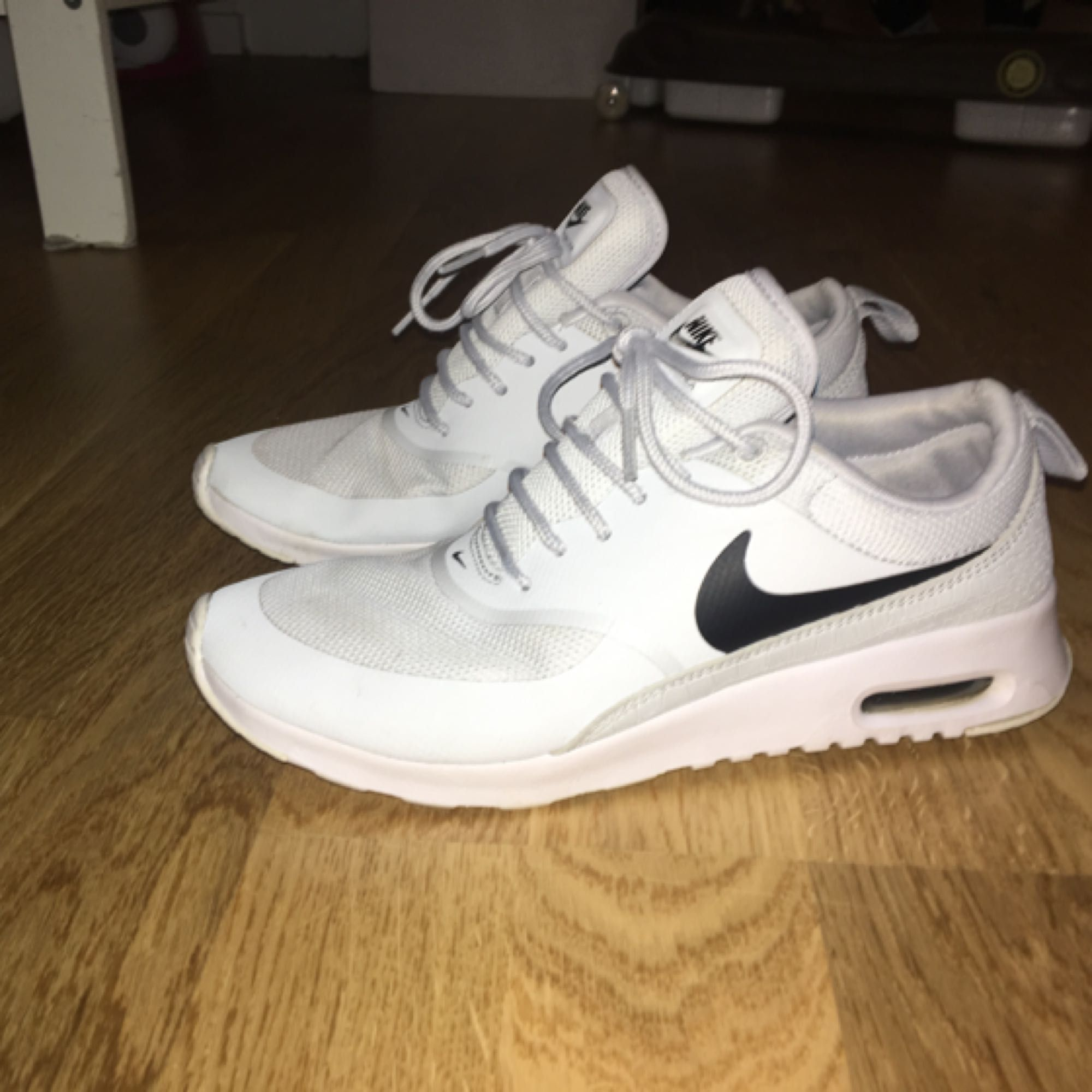 1f6b9a91a73 Sneakers | Second Hand Sko fra Nike i stockholm