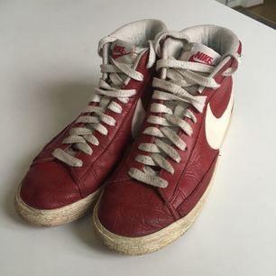 Nike, basketskor